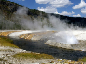 Examples Of Geothermal Energy